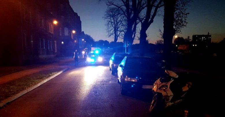 Piekary Śląskie: 6-latek wpadł pod samochód (fot.KMP Piekary Śląskie)