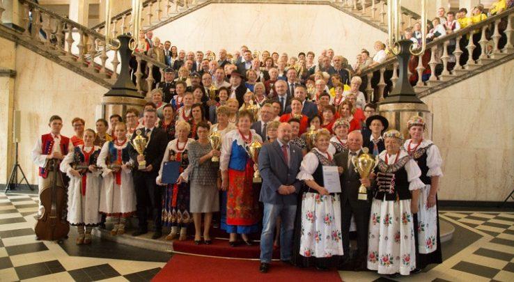 Forum Sołtysów Województwa Śląskiego