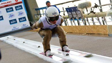 Znamy już program konkursów skoków Pucharu Świata w Wiśle. Pierwsze skoki już 16 listopada (fot.PZN)
