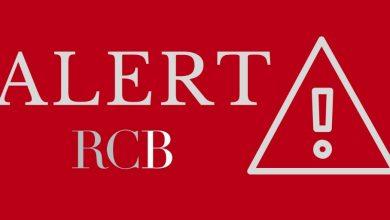 """RCB - Rządowe Centrum Bezpieczeństwa wydało alert dla dwóch województw przed wichurami i ostrzega: """"Nie wychodź z domu, jeśli nie jest to konieczne!"""""""