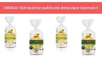 Alfatoksyna w waflach kukurydzianych: jakim cudem substancje dostały się do wafli?