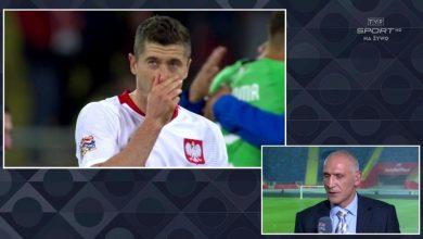 Szczęsny o meczu Polska - Włochy Nie potrafimy nawet biegać