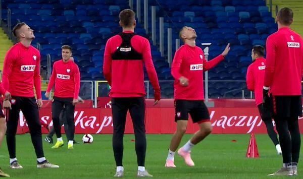 W czwartek (11.10) wieczorem Polacy w Chorzowie zagrają z Portugalią w Lidze Narodów