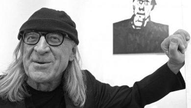 Wybitny polski malarz i grafik Edward Dwurnik zmarł w wieku 75 lat
