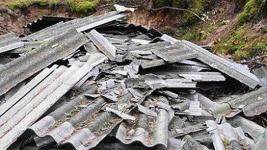 Ruda Śląska: Chcesz pozbyć się azbestu ze swojej posesji? Zgłoś się do urzędu miasta do 16 marca