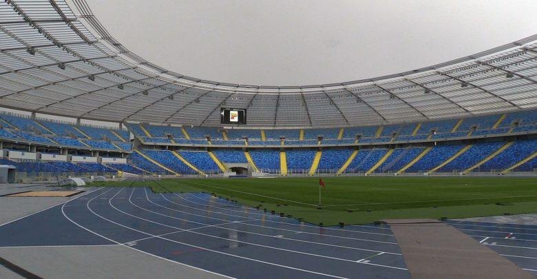 Liga Narodów na Stadionie Śląskim! 11 i 14 października będą spore UTRUDNIENIA [INFOLINIA, JAK DOJECHAĆ] (fot. Stadion Śląski)