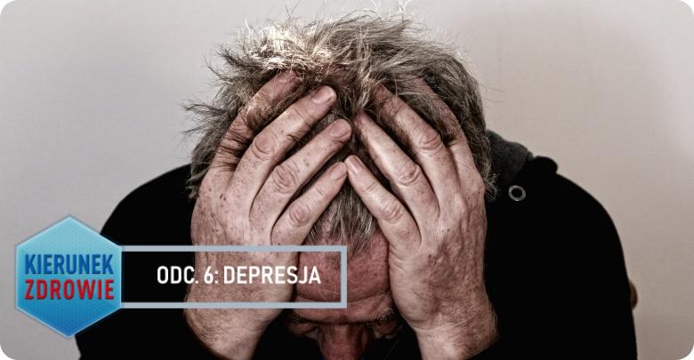 Kierunek Zdrowie: Depresja (fot. pixabay.com)