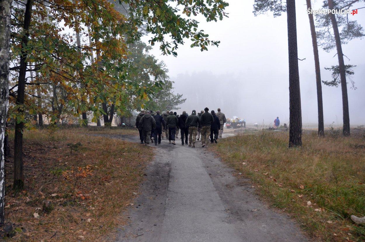 Śląskie: Antyterroryści wysadzili samochód. Tak przygotowują się do COP24