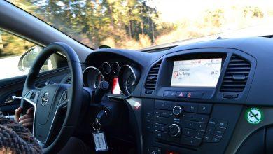 Kierowcy! Od dzisiaj nie musicie mieć przy sobie dowodu rejestracyjnego i OC! (fot.poglądowe/www.pixabay.com)