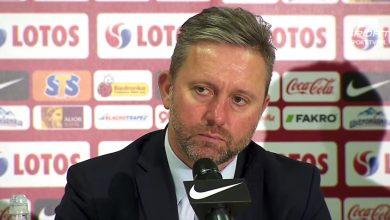 Czy jest konflikt między Robertem Lewandowskim i trenerem Jerzym Brzęczkiem po meczu Polska-Włochy, przegranym przez biało-czerwonych na Stadionie Śląskim 0-1?