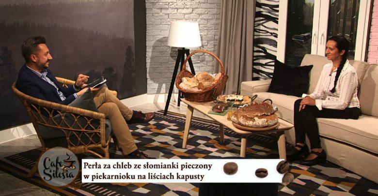 Cafe Silesia - wydanie 8.10.2018