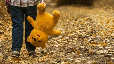 Gwałcił swojego 9-letniego syna, a pedofilskie zdjęcia wrzucał do sieci (fot. poglądowe pixabay)