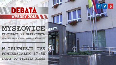Debata Prezydencka Mysłowice w TVS! Zadaj pytanie kandydatom!