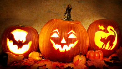 Halloween (fot. pixabay.com)