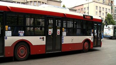 Śląskie: Od dziś nowe zalecenia dotyczące korzystania z komunikacji miejskiej