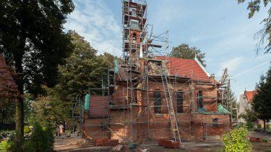Archeolodzy zakończyli prace we wnętrzu kościoła św. Małgorzaty w Bytomiu. (fot.UM Bytom)