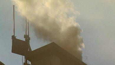 Ruda Śląska kontra smog (fot.poglądowe)