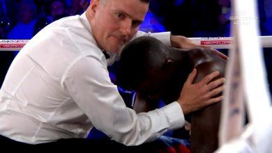 Krzysztof Włodarczyk nie potrzebował wiele czasu, aby wygrać walkę z Alem Sandsem podczas gali Knock Out Promotions w Zakopanem