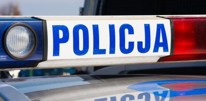 Epidemia w policji? 30 procent policjantów z woj.śląskiego jest na chorobowym!