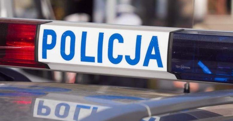 Koktajlem Mołotowa chciał sobie zrobić miejsce do parkowania. Niestety trafił na policjanta (fot.poglądowe)