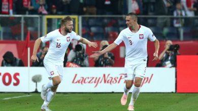 Liga Narodów: Polacy z Włochami na Stadionie Śląskim o utrzymanie w dywizji A
