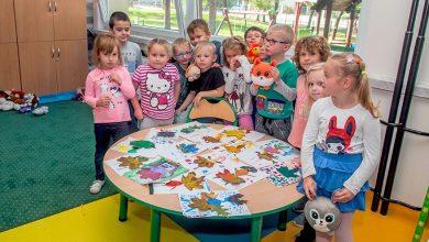 Gliwice planują zmiany w przedszkolach. Będzie więcej miejsc i zajęć dla dzieci (fot. Z. Daniec / UM Gliwice)