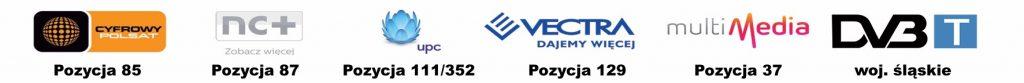 Telewizja TVS - dostępność w sieciach kablowych