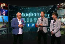 Szlagierowa Lista TVS - notowanie 28.10.2018