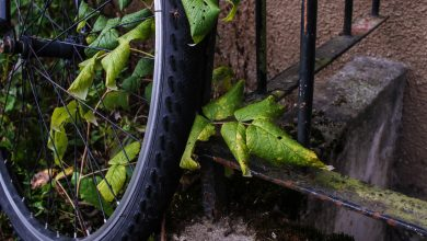 Policjanci zatrzymali pijanego rowerzystę. Zabrakło skali, gdy dmuchnął w alkomat (fot.poglądowe/www.pixabay.com)