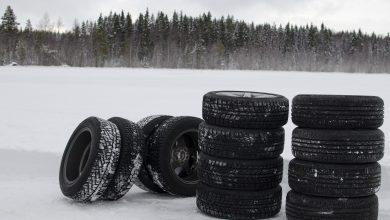 Planujesz zakup opon na zimę? Na co musisz zwrócić szczególną uwagę? (fot.poglądowe/www.pixabay.com)