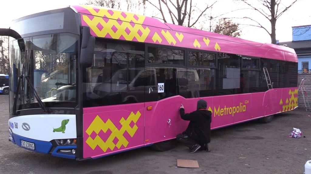 Ekspresowe linie autobusowe na lotnisko zostaną uruchomione 13 listopada