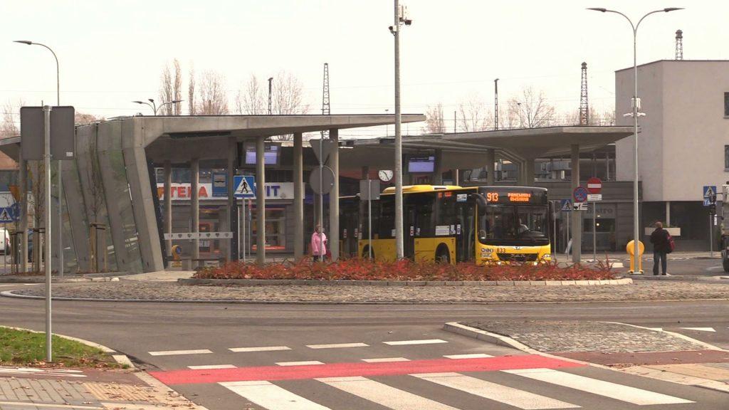 Katowice: Centrum Przesiadkowe w Ligocie już działa. Jak wygląda?