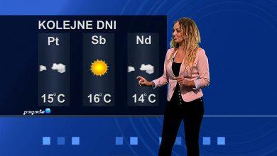 Pogoda jak złoto! Lato w listopadzie! Jak długo jeszcze ciepłe i słoneczne dni?