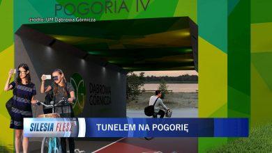 Dąbrowa Górnicza: Będzie bezpiecznej. Powstanie tunel łączący dwie Pogorie [WIDEO] (fot.mat.TVS)