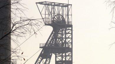 Kolejny silny wstrząs w Katowicach. To w KWK Staszic-Wujek (fot.archiwum.TVS)