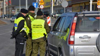 Koronawirus w Polsce: Wszystkie informacje dot. przekraczania granic