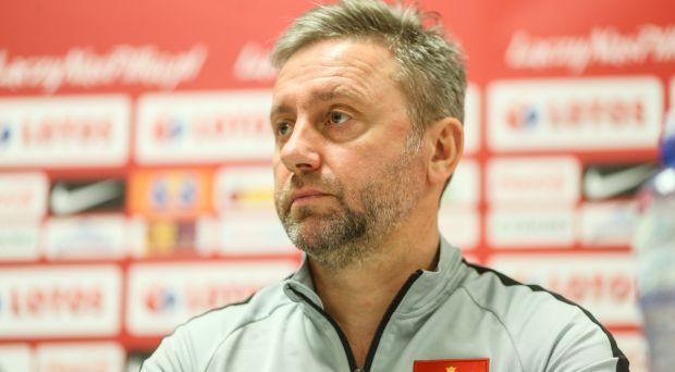 Jerzy Brzęczek: z Czechami zagramy o zwycięstwo [MECZ POLSKA-CZECHY] (fot. PZPN)