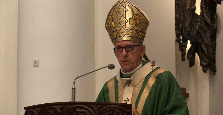 Arcybiskup Wiktor Skworc: Modlę się za was jako Pasterz Kościoła katowickiego
