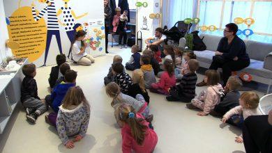 Ekoeksperymentarium, bo tak nazywa się pomieszczenie, uczy dzieci w jaki sposób można zadbać o ekologię we własnym mieszkaniu
