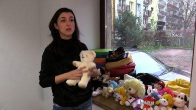 Macie misia? Podzielcie się! W Mysłowicach trwa zbiórka pluszaków i zabawek