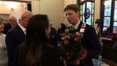Daniel Beger jest już oficjalnie prezydentem Świętochłowic. Dzisiaj dotychczasowy prezydent- elekt złożył ślubowanie