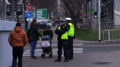 Szczyt Klimatyczny COP 24 w Katowicach: Zaczynają się utrudnienia dla kierowców i pieszych