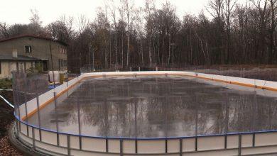 W Katowicach powstaje nowe lodowisko. Wkrótce wielkie ślizganie na Murckach!