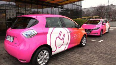 W Katowicach rusza specjalna wypożyczalnia samochodów elektrycznych. Nie tylko na szczyt COP 24