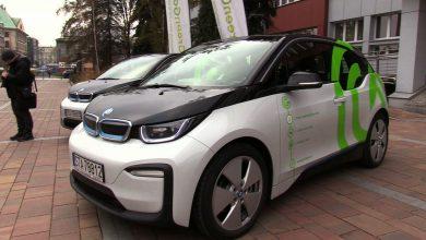 Na Uniwersytecie Śląskim można teraz wypożyczyć BMW! Elektryczne i3 już czekają