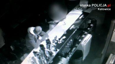 Katowice: Co za łajdak! Ukradł puszkę z pieniędzmi dla chorej dziewczynki! POZNAJECIE GO?