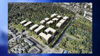 Radni z Katowic sprzeciwiają się planom inwestycji mieszkaniowych w bezpośrednim sąsiedztwie Parku Śląskiego
