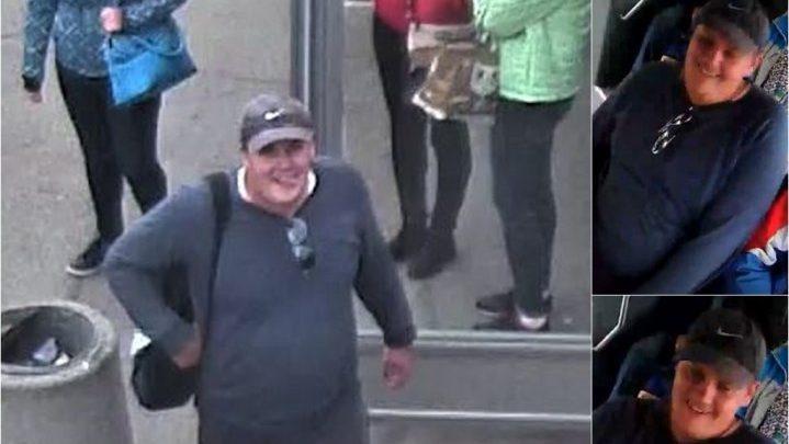 Pobił 11-letnią dziewczynkę. Poszukuje go policja (fot. policja.pl)