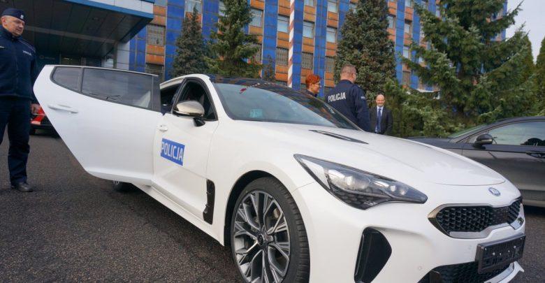 Śląskie: Trwa nabór do służby w policji (fot. KWP Katowice)