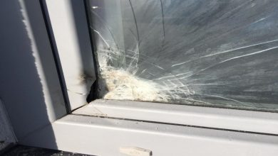 Bielsko-Biała: Petardą w posterunek policji. Odpalił ją 14-latek